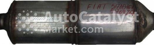 51780161 — Photo № 1 | AutoCatalyst Market