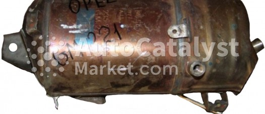 Катализатор GM 221 — Фото № 3 | AutoCatalyst Market