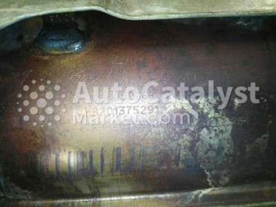 Catalyst converter 208A05276R H8201375291 — Photo № 3 | AutoCatalyst Market
