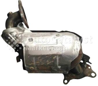 Catalyst converter 208A05276R H8201375291 — Photo № 1 | AutoCatalyst Market
