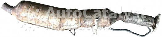 Catalyst converter C 513 — Photo № 2 | AutoCatalyst Market