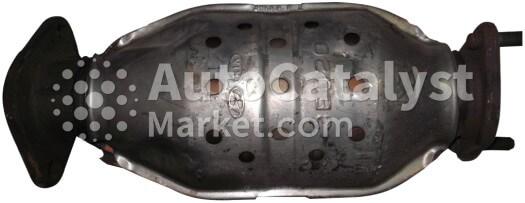 3E020 — Photo № 1 | AutoCatalyst Market