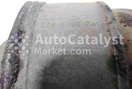 Catalyst converter GM 201 (CERAMIC) — Photo № 3 | AutoCatalyst Market