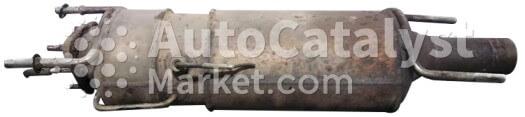 Catalyst converter GM 201 (CERAMIC) — Photo № 1 | AutoCatalyst Market