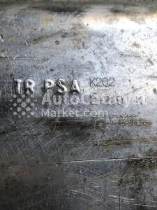 Катализатор TR PSA K202 — Фото № 2 | AutoCatalyst Market