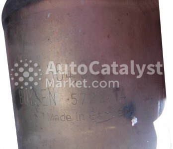 Catalyst converter 7564948 — Photo № 2 | AutoCatalyst Market