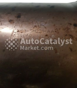 CX23-5H221-AA — Photo № 3 | AutoCatalyst Market