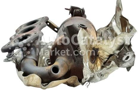 Catalyst converter A4534901400 — Photo № 3   AutoCatalyst Market