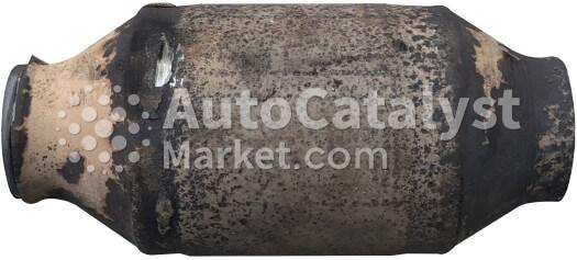 Catalyst converter GA1 — Photo № 2 | AutoCatalyst Market