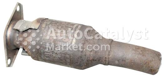 Catalyst converter GA1 — Photo № 1 | AutoCatalyst Market