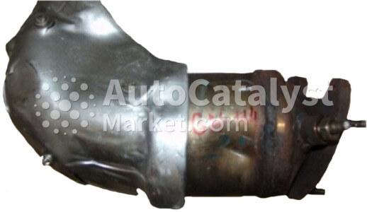 Catalyst converter GM 114 — Photo № 2 | AutoCatalyst Market