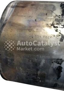 Катализатор PSA F024 / PSA S004 (DPF) — Фото № 1 | AutoCatalyst Market