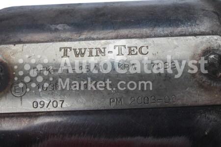 KBA17033 — Photo № 3 | AutoCatalyst Market