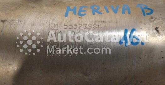 Catalyst converter GM 213 (CERAMIC) — Photo № 2 | AutoCatalyst Market
