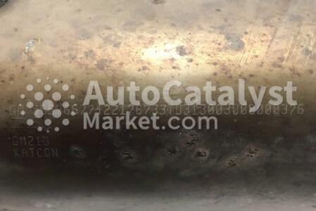 GM 213 (CERAMIC) — Photo № 1 | AutoCatalyst Market