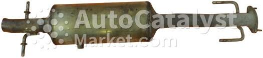 Catalyst converter GM 213 (CERAMIC) — Photo № 1 | AutoCatalyst Market