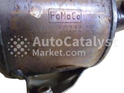 Catalyst converter AV61-5G232-DE — Photo № 6 | AutoCatalyst Market
