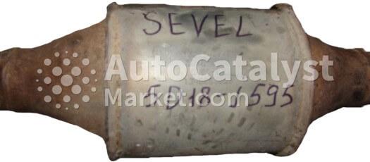 5D18-J595 — Foto № 1 | AutoCatalyst Market