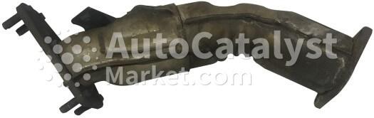 Catalyst converter PCFE1 — Photo № 1 | AutoCatalyst Market