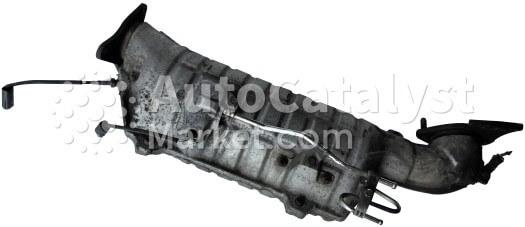 Катализатор FCA26 — Фото № 2 | AutoCatalyst Market