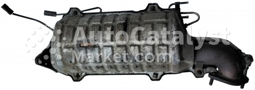 Катализатор FCA26 — Фото № 1 | AutoCatalyst Market