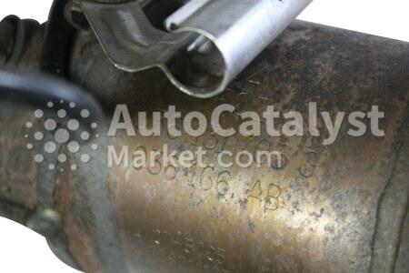 Catalyst converter 036131703G — Photo № 2 | AutoCatalyst Market