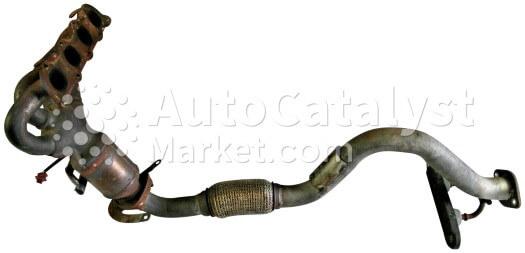 Catalyst converter 036131703G — Photo № 4 | AutoCatalyst Market