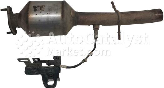 Catalyst converter KK21-5K224-AС — Photo № 1 | AutoCatalyst Market