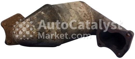 Catalyst converter 8200255815-A — Photo № 3 | AutoCatalyst Market