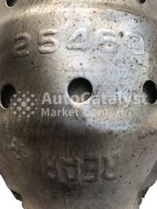 Catalyst converter 25460 — Photo № 2 | AutoCatalyst Market