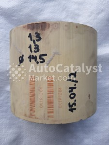OK1P1284 — Photo № 1 | AutoCatalyst Market
