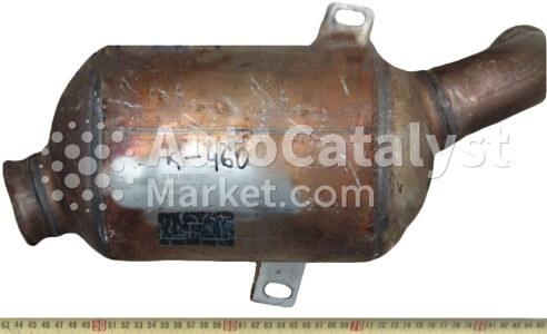 TR PSA K460 — Photo № 1 | AutoCatalyst Market