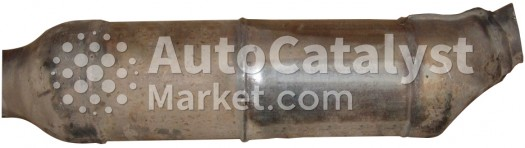Catalyst converter 1715561 — Photo № 2 | AutoCatalyst Market