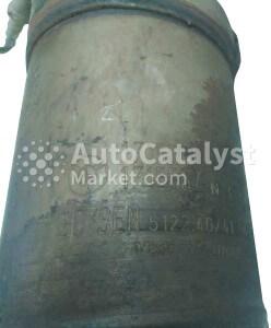 Catalyst converter 1715561 — Photo № 4 | AutoCatalyst Market