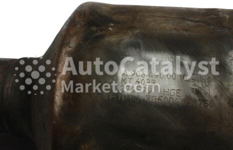 KT 6033 — Photo № 9 | AutoCatalyst Market
