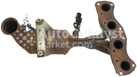 Катализатор TR PSA K485 — Фото № 7 | AutoCatalyst Market