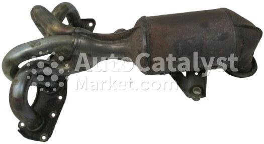 Катализатор TR PSA K485 — Фото № 1 | AutoCatalyst Market