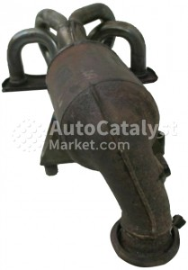 Катализатор TR PSA K485 — Фото № 2 | AutoCatalyst Market