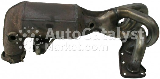 Катализатор TR PSA K485 — Фото № 5 | AutoCatalyst Market