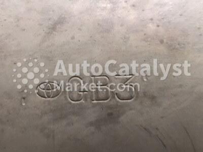 GB3 — Foto № 1 | AutoCatalyst Market