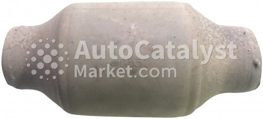 GB3 — Foto № 2 | AutoCatalyst Market