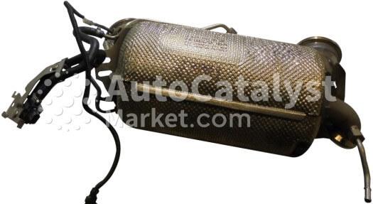 Catalyst converter A6541400015 — Photo № 2   AutoCatalyst Market
