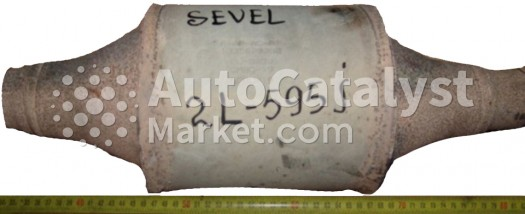 2L-595J — Foto № 1 | AutoCatalyst Market