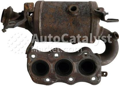 Catalyst converter A45349014 — Photo № 2   AutoCatalyst Market