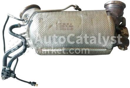 Catalyst converter A6541400015 — Photo № 1   AutoCatalyst Market