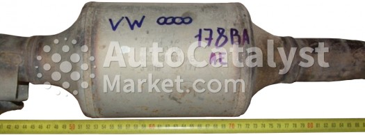 045 178 BA — Photo № 2 | AutoCatalyst Market