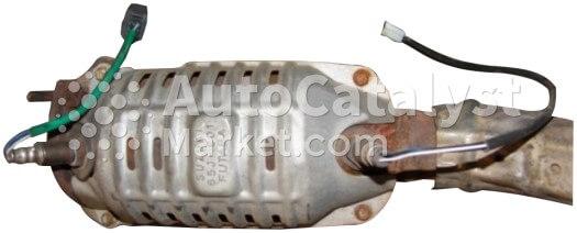 Catalyst converter 65J-C01 — Photo № 1 | AutoCatalyst Market