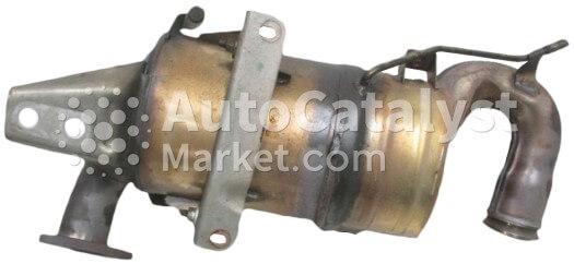 Катализатор GM 221 — Фото № 5 | AutoCatalyst Market