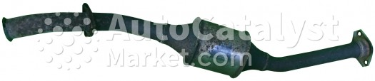 Catalyst converter 1335620080 — Photo № 3 | AutoCatalyst Market