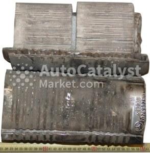 Catalyst converter KT 0031 ( 1 Х) — Photo № 1 | AutoCatalyst Market